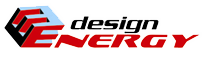 Design Energy Logo